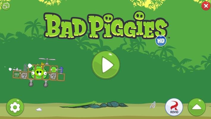 Скачать На Андроид Бед Пигиес